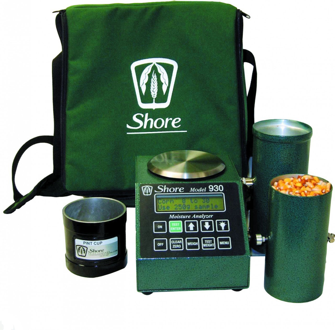 Equipment - Shore Testers - 930
